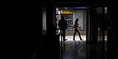 Corte de luz afecta diversos sectores de Santiago Oriente
