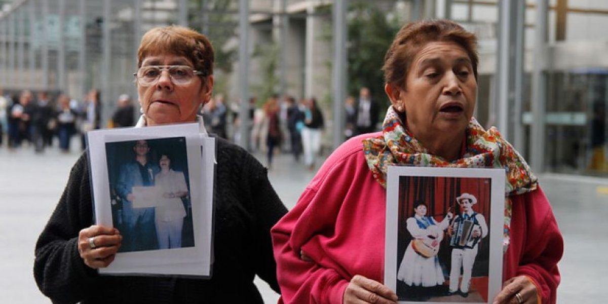 Caso Tsunami: jueza descarta ilegalidad y rechaza suspender audiencia por ausencia de familiares