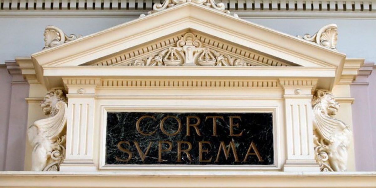 Corte Suprema logra récord: dicta más de 12 mil sentencias en marzo