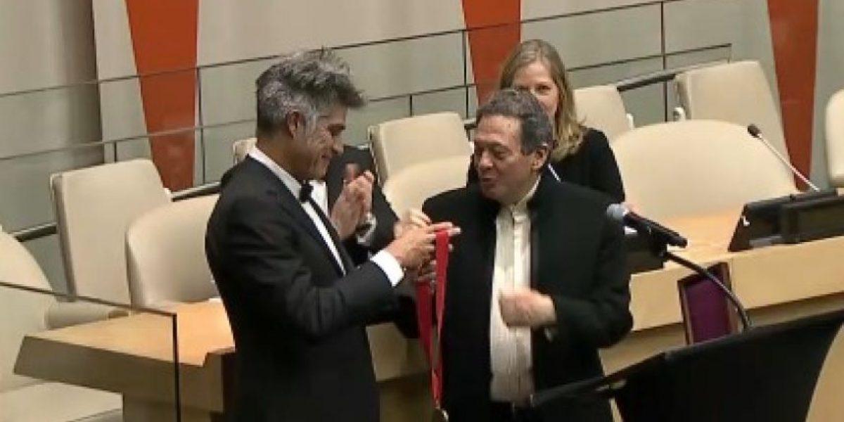 Alejandro Aravena recibe premio Pritzker, el Nobel de la arquitectura