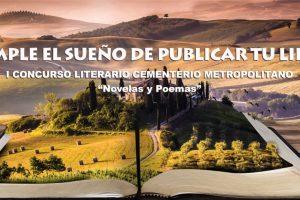 Foto:Cementerio Metropolitano. Imagen Por:
