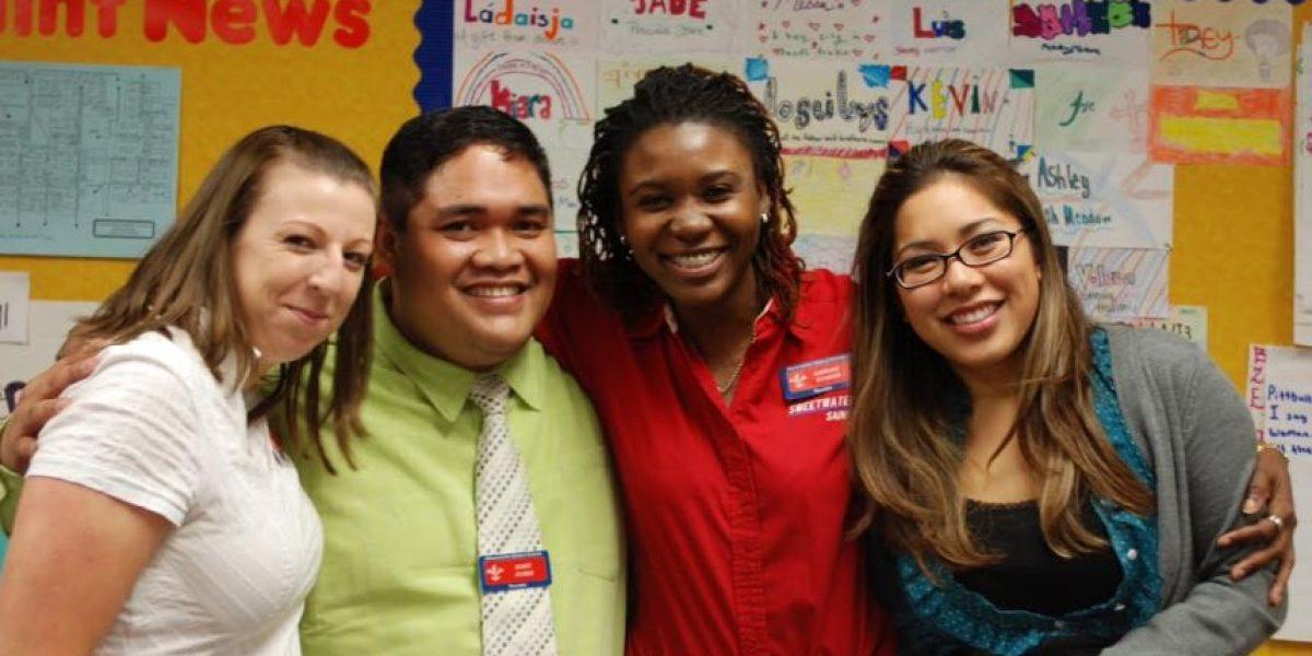 Buscan profesores chilenos para hacer clases en EEUU con todos los gastos pagados