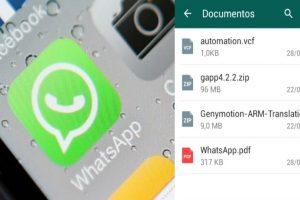 En últimos días, WhatsApp ha presentado muchas actualizaciones. Foto:WhatsApp. Imagen Por: