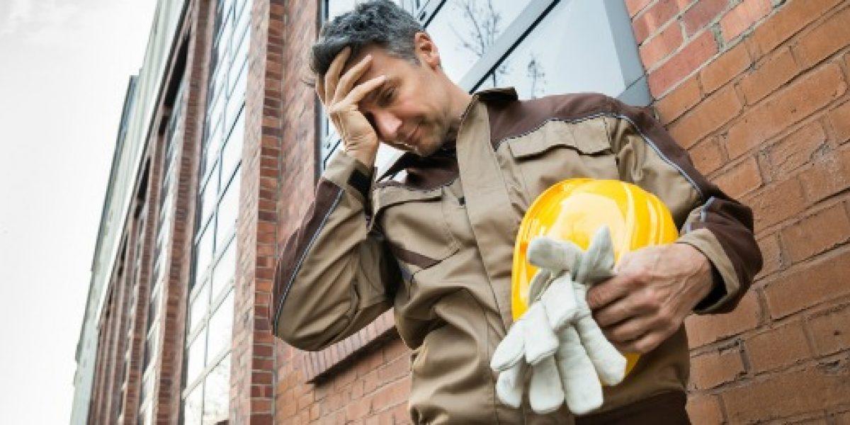 Conoce estos tips para controlar la frustración en el trabajo