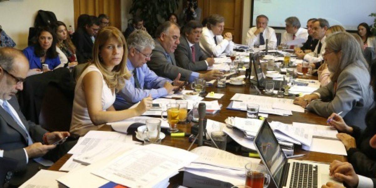 Comisión Mixta despachó reforma laboral y oposición reitera que irá al TC
