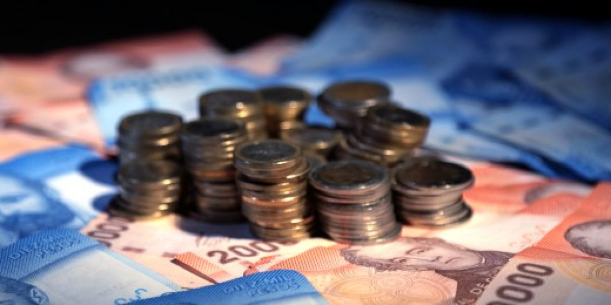 Más de 45 mil millones de pesos llevan dos años olvidados en los bancos