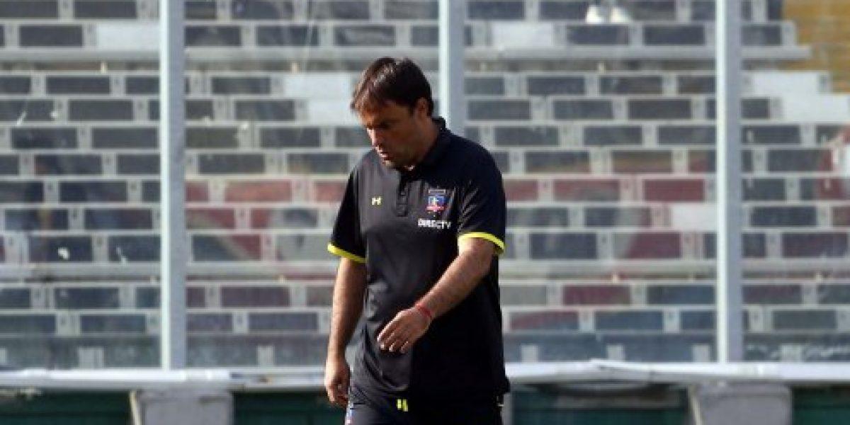 Ganar el Clausura o avanzar en Libertadores: Las condiciones que le exigen a Sierra