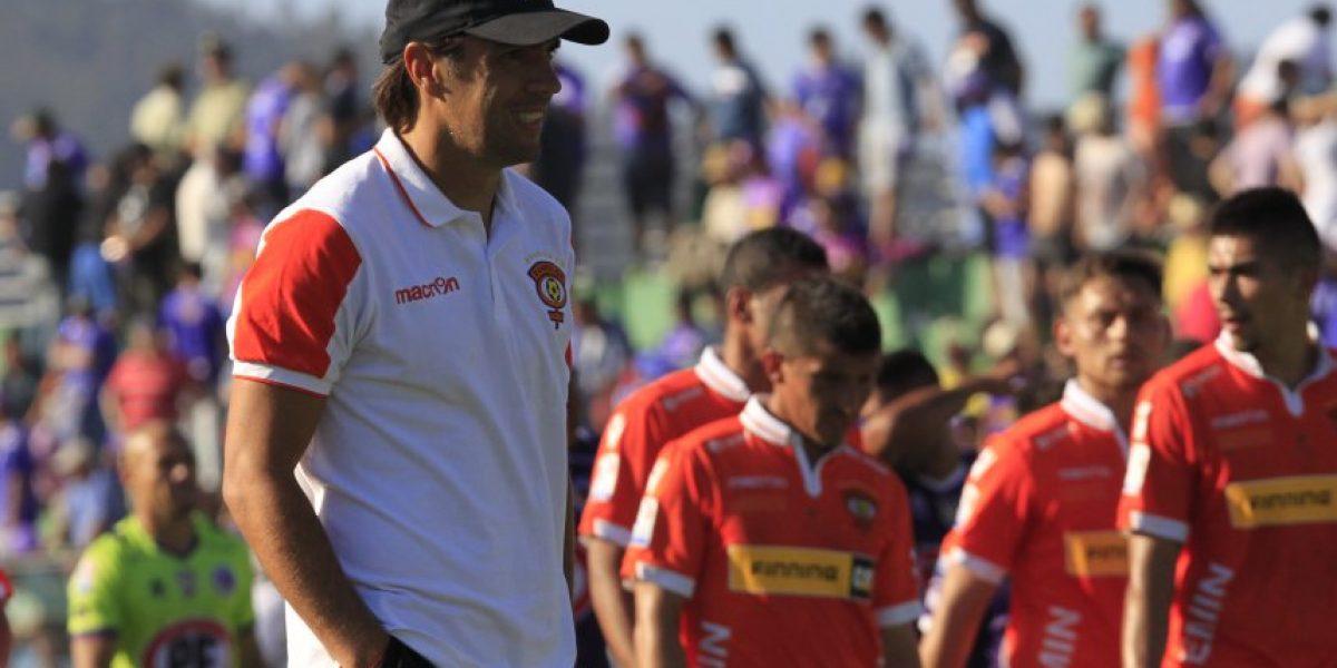 Cobreloa: Vigevani se va del club en medio de acusaciones por arreglo de un partido