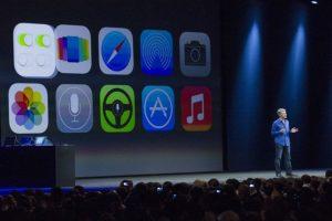 El primer error que apareció con iOS 9.3 fue el de activación, principalmente en iPads. Foto:Getty Images. Imagen Por: