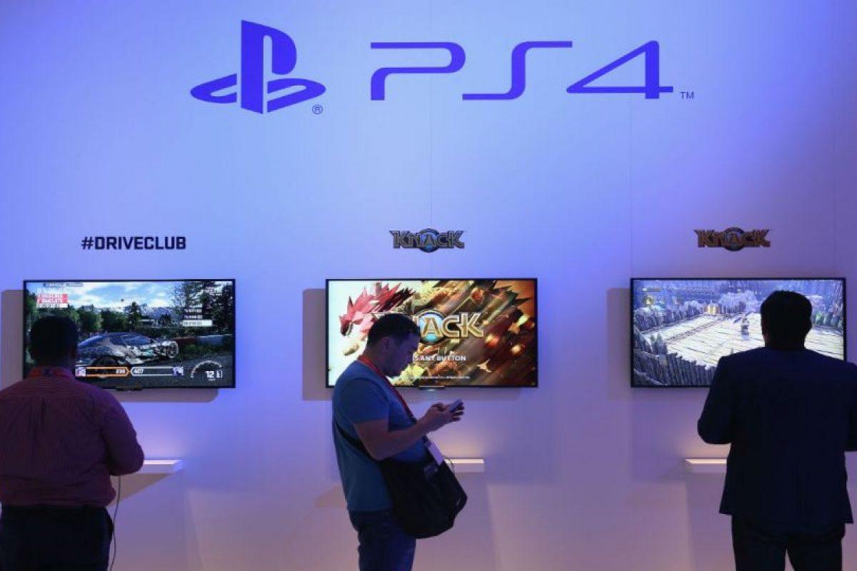 En los siguientes meses, Sony presentará sus lentes de realidad virtual. Foto:Getty Images. Imagen Por: