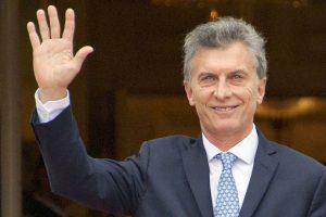 Mauricio Macri, actual presidente de Argentina. Foto:Getty Images. Imagen Por: