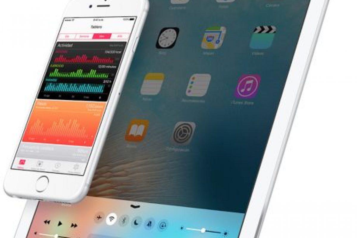 Pero ahora, la marca de Cupertino presenta otro problema con este sistema operativo. Foto:Apple. Imagen Por: