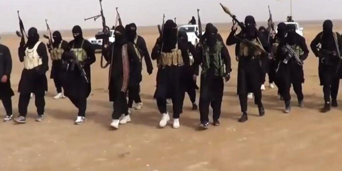 Estado Islámico ataca con gas mostaza al ejército sirio