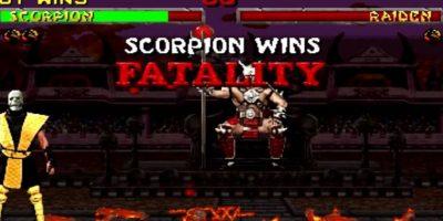 ¡Sólo para fanáticos! Video reúne todos los fatalities de la historia del Mortal Kombat
