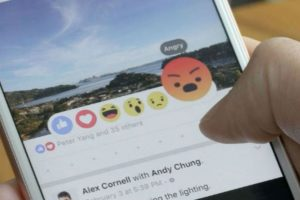 En su momento, el Cermi dijo que no era admisible que Facebook no fuera apta para discapacitados. Foto:Tumbr. Imagen Por: