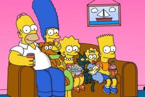 Cosas que los Simpson predijeron Foto:Fox. Imagen Por: