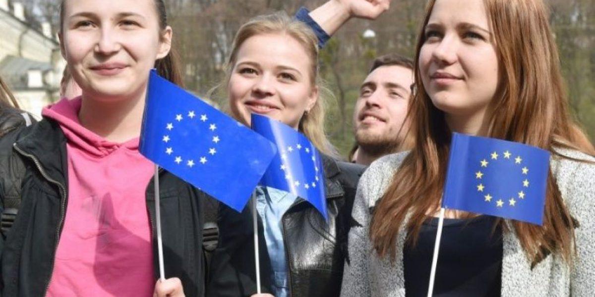 Holanda vota en un referéndum que puede poner en apuros a la Unión Europea