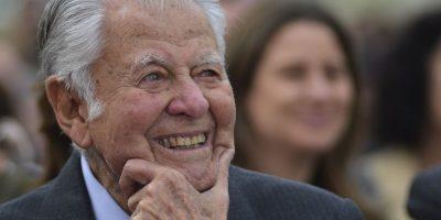 Duelo nacional: a los 97 años fallece el ex Presidente Patricio Aylwin