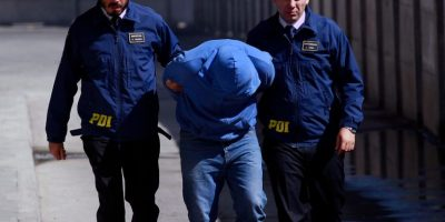 Arrestan a comerciante por encargar robo que terminó con ex carabinero asesinado