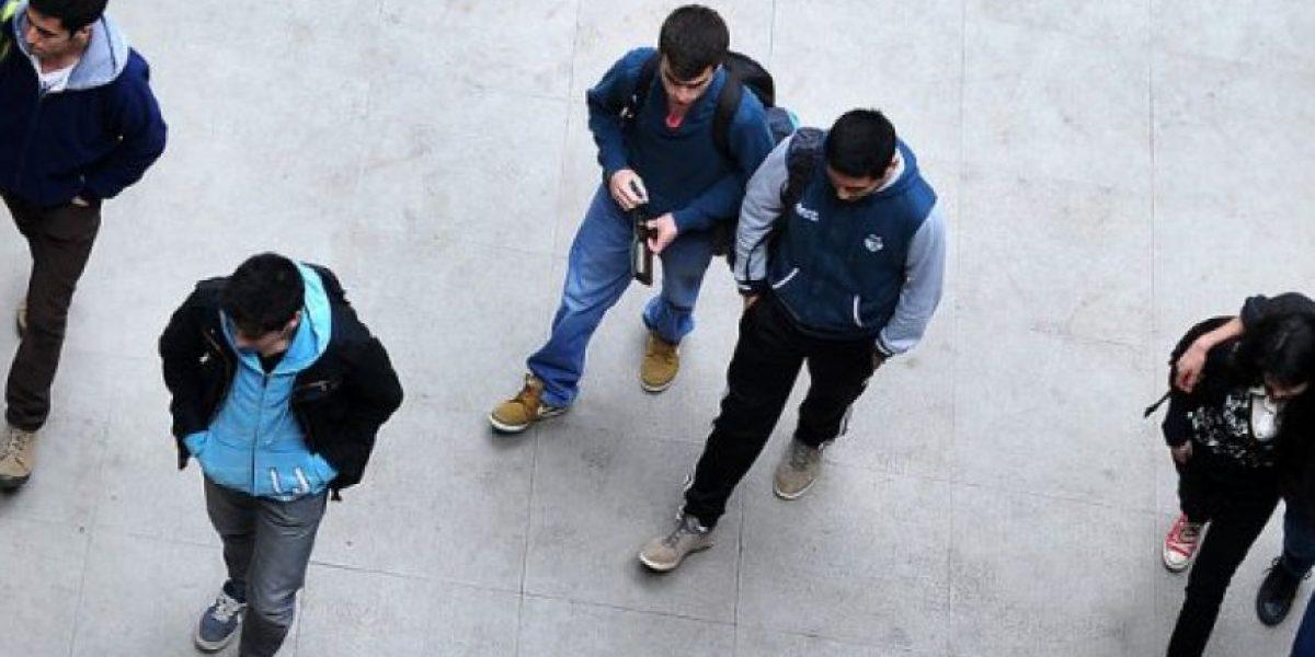 Mineduc informa a rectores de Ues sobre problemas en la asignación del AFI