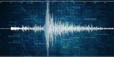 Sismo 5,2 Richter se percibió en Zona Centro de Chile