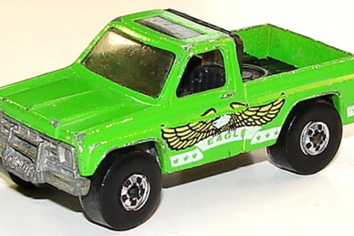 """""""Bywayman"""" Foto:Hotwheels.wikia.com. Imagen Por:"""