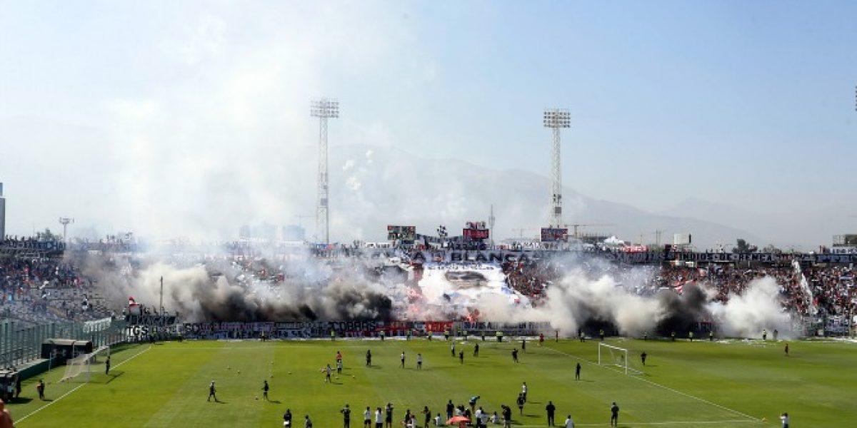 Llegarán en masa: En Perú esperan a cinco mil hinchas de Colo Colo en Arequipa