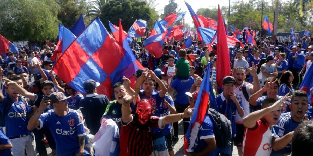 Los de Abajo preparan banderazo para apoyar a