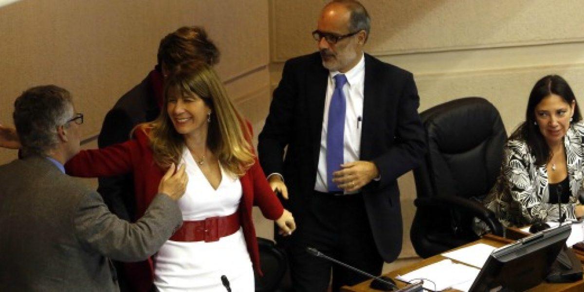 Senado aprueba reforma laboral e iniciativa culmina trámite legislativo