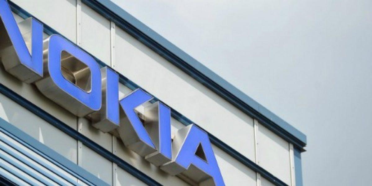 Nokia despedirá a más de mil empleados tras su fusión con Alcatel