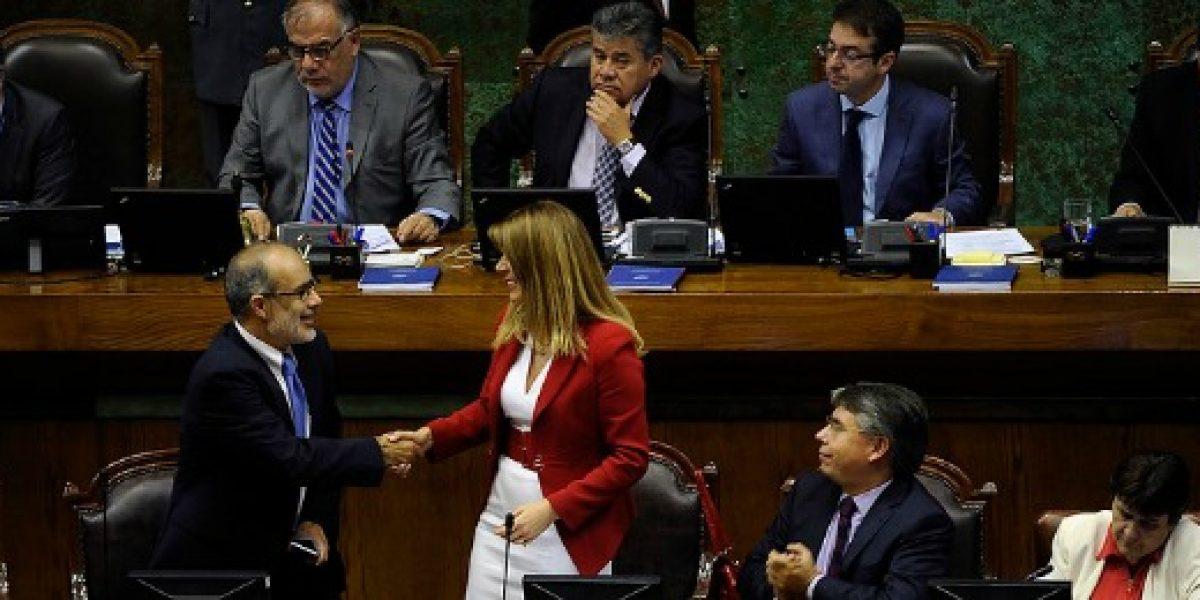 Cámara de Diputados aprueba reforma laboral