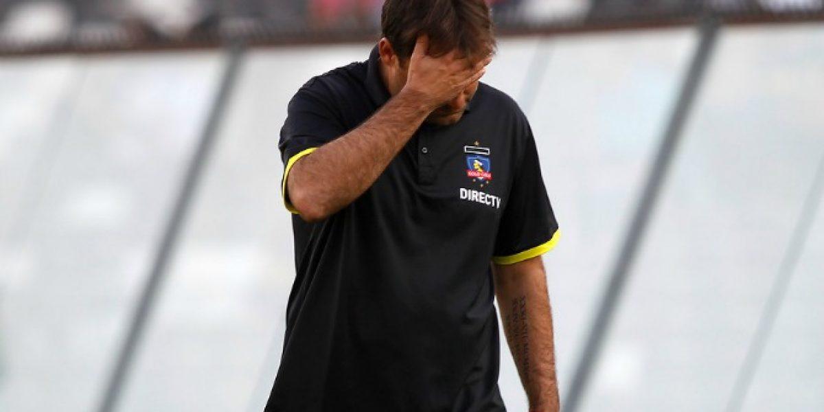 Los motivos que provocaron que ByN perdiera la paciencia con José Luis Sierra