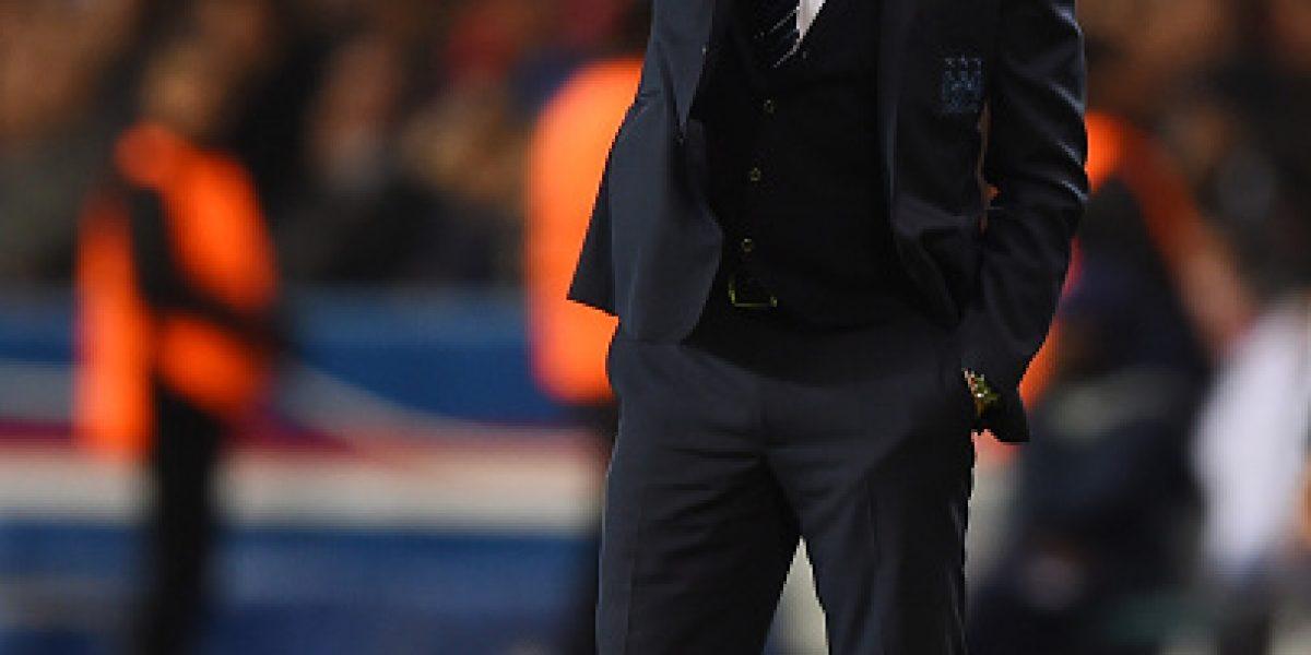 Pellegrini y la revancha con el PSG: