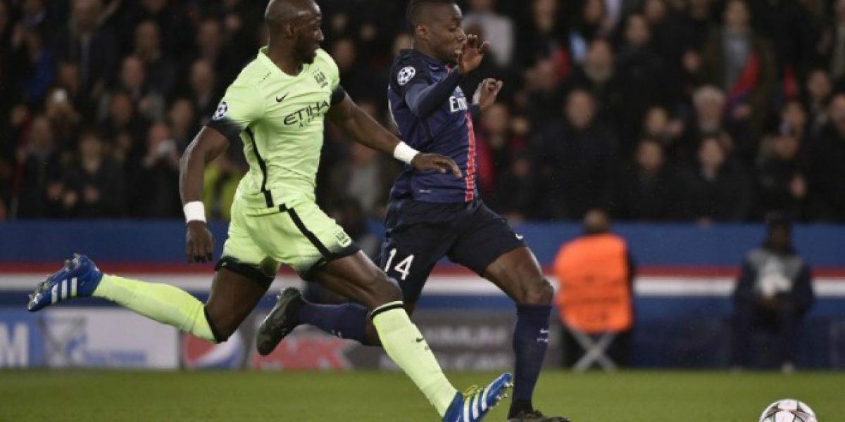 Así vivimos el empate del Manchester City de Pellegrini ante el PSG por la Champions