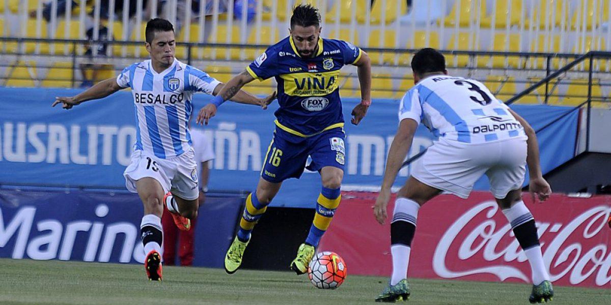 Ribery Muñoz confiesa los motivos de su regreso a Everton: