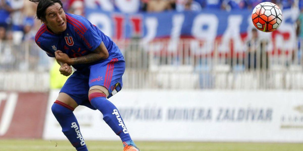 Sifup salió en defensa de los jugadores marginados de la U