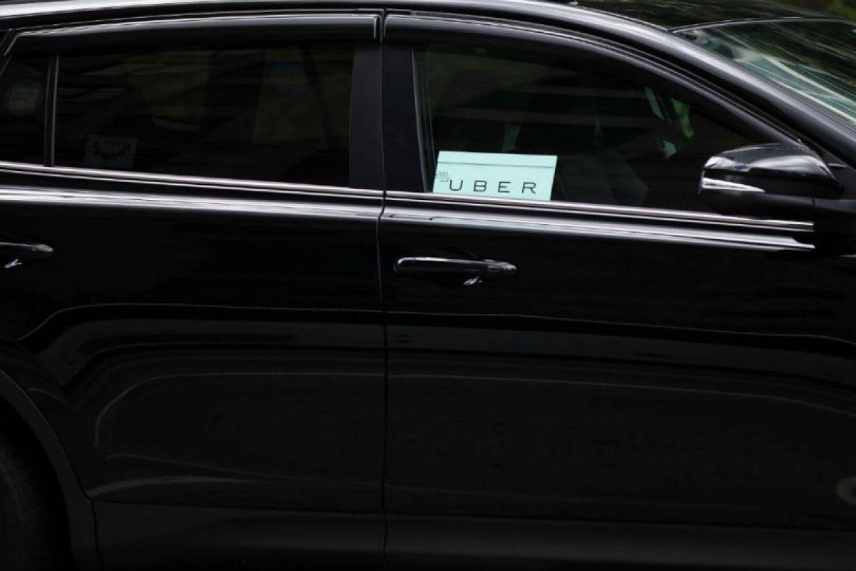 Ahora, Uber podría enfrentar otro problema: Juno. Foto:Getty Images. Imagen Por: