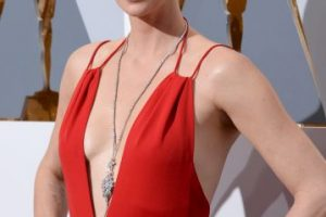 Charlize Theron Foto: Getty Images. Imagen Por: