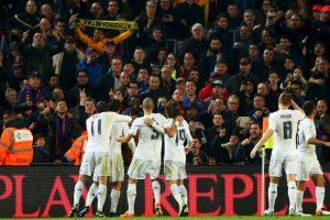 El fin de semana pasado vencieron a Barcelona Foto:Getty Images. Imagen Por: