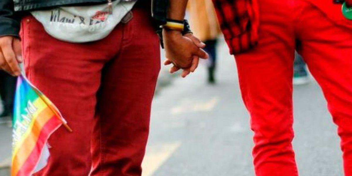 Movilh anuncia que este jueves carabinero contraerá la unión civil con su pareja gay