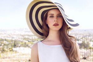 Lana Del Rey Foto:Getty Images. Imagen Por: