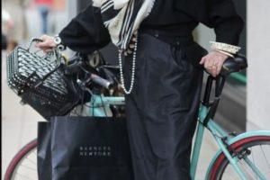 Ari Seth Cohen retrata damas neoyorquinas con estilo. Foto:vía AdvancedStyle. Imagen Por: