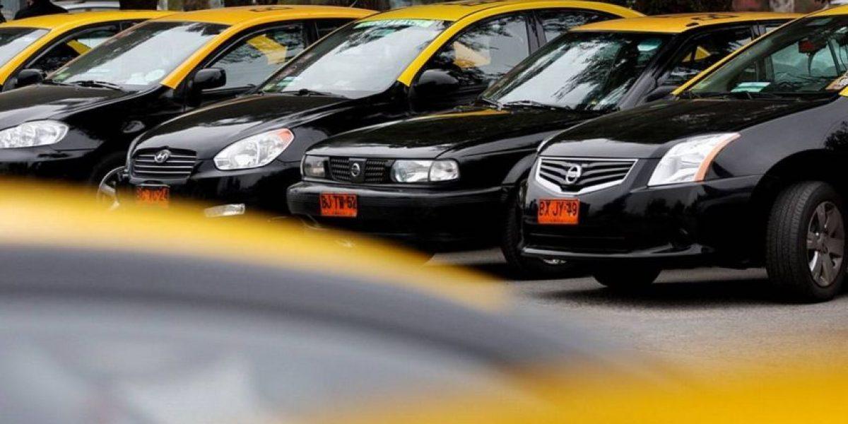 La polémica carta contra taxistas que remece a la web en medio de conflicto con Uber