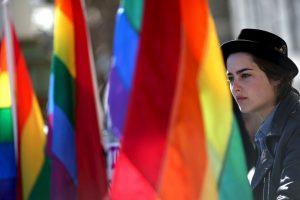 9. Islandia aprobó el matrimonio igualitario en 2010. Foto:Getty. Imagen Por: