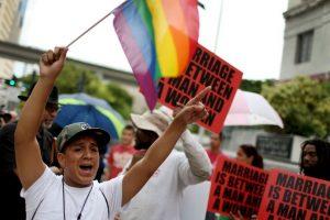 11. Nueva Zelanda lo aprobó en agosto de 2013. Foto:Getty. Imagen Por: