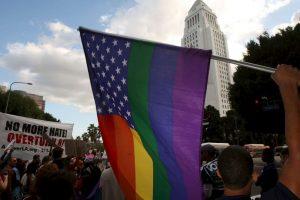 5. El matrimonio entre personas del mismo sexo se aprobó en Sudáfrica en 2006. Foto:Getty. Imagen Por: