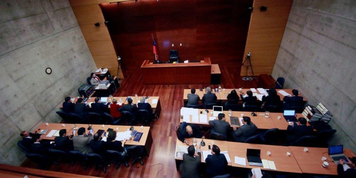 Resuelven que no habrá juicio oral por caso Tsunami: indemnizaciones se pagarán en cuotas