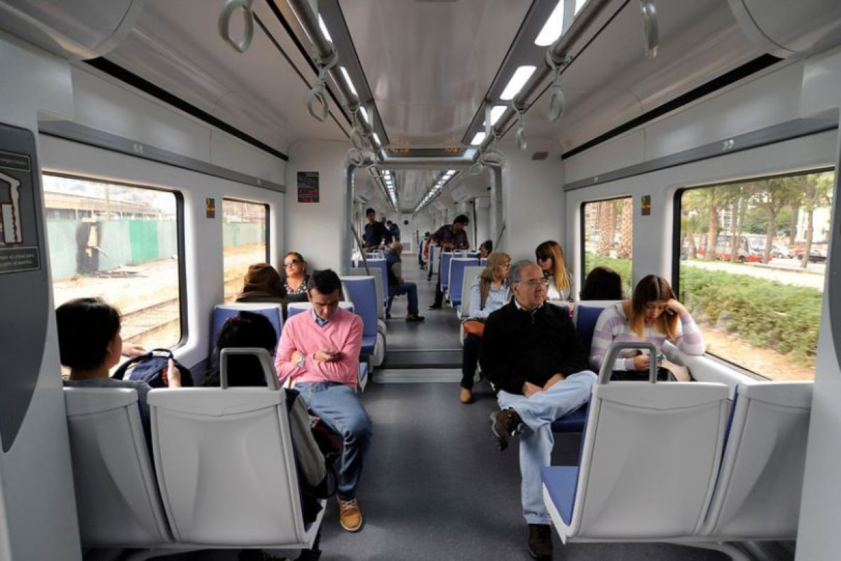 Metro de valpara so incorpora solicitud en l nea para - Agencias para tener estudiantes en casa ...
