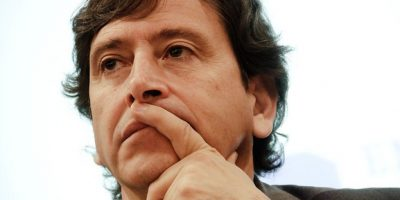 Fiscalía Oriente solicita a tribunales fecha para formalizar a Laurence Golborne