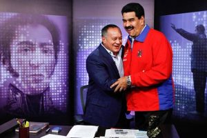 Diversos sectores de la oposición se han pronunciado por la destitución de Maduro Foto:twitter.com/NicolasMaduro. Imagen Por: